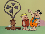 Flintstone Flyer