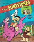 The Flintstones Jumbo Coloring Book