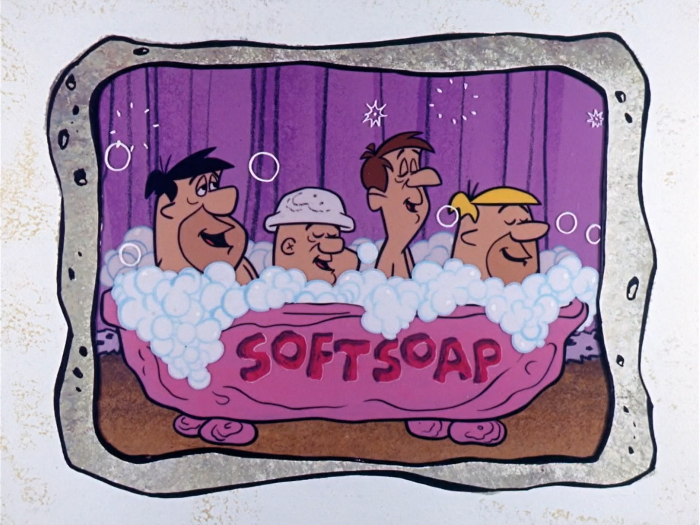The Soft Soap Jingle
