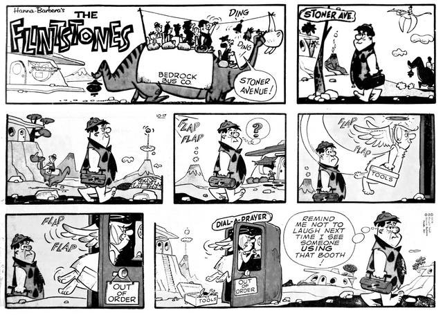 The Flintstones Comic Strip - 10-17-1976.PNG