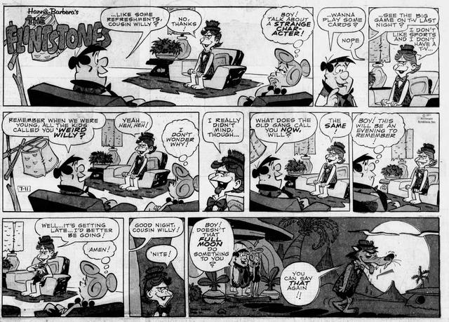 The Flintstones Comic Strip - 7-11-1971.PNG