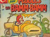 Pebbles and Bamm-Bamm (Charlton Comics)