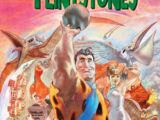 The Flintstones (DC Comics)
