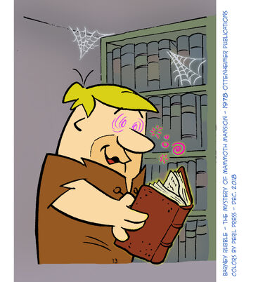 Barney Rubble - Mesmorized in Mammoth Mansion.jpg