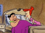 The Flintstones - Sleep On, Sweet Fred - Fred and Wilma