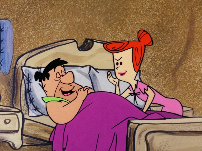 Sleep On, Sweet Fred