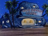 Water Buffalo Lodge