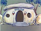 Bedrock Police Department