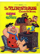 The Flintstones Coloring Book - Gismos and Gadgets