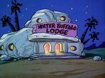 The Flintstones - Water Buffalo Lodge - 2