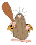Character Profile - Captain Caveman