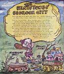 Bedrock City South Dakota - Brochure - 2