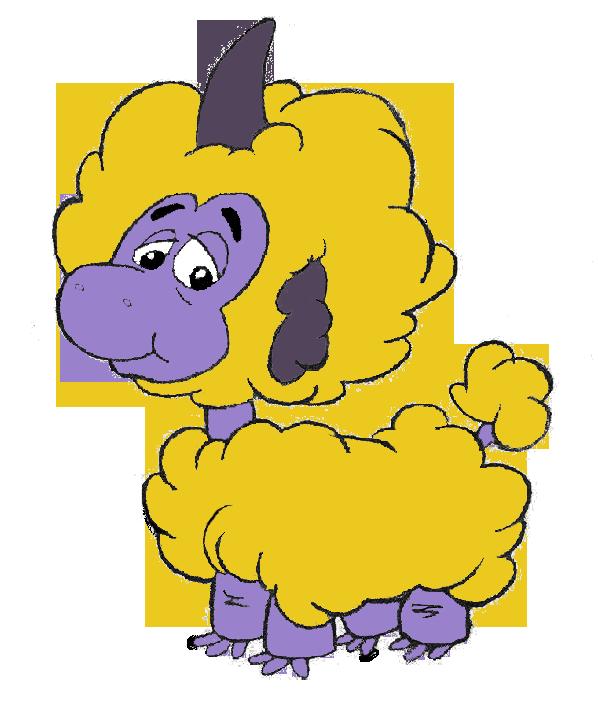 Sheepasaurus