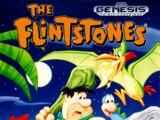 The Flintstones (1993 video game)