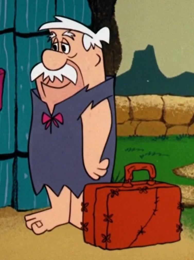 Rockbottom Flintstone
