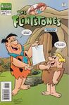 The Flintstones by Archie Comics - Issue 5