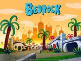Bedrock (TV series)