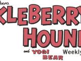 Huckleberry Hound Weekly