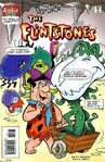 The Flintstones by Archie Comics - Issue 22