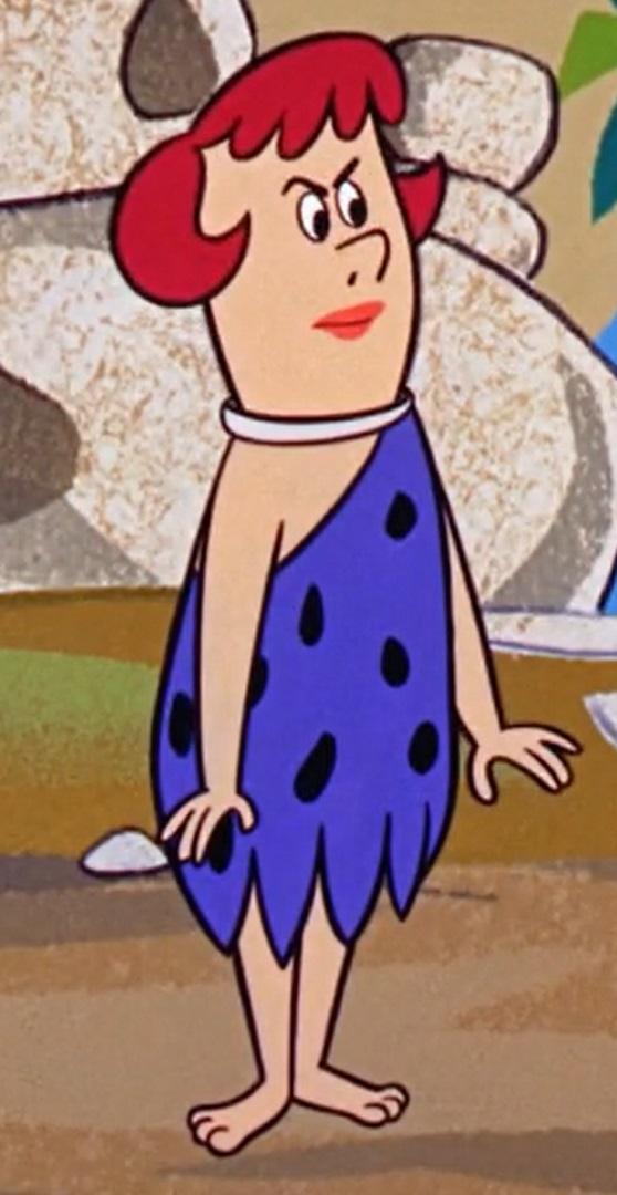 Mrs. Gypsum