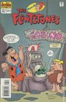 The Flintstones by Archie Comics - Issue 4