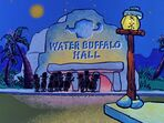 The Flintstones - Water Buffalo Lodge from The Beauty Contest