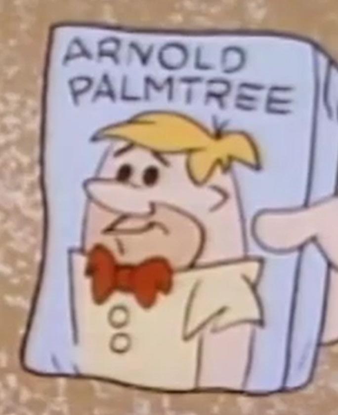 Arnold Palmtree