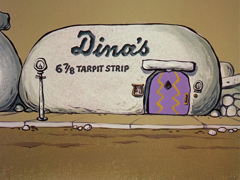 Dina's