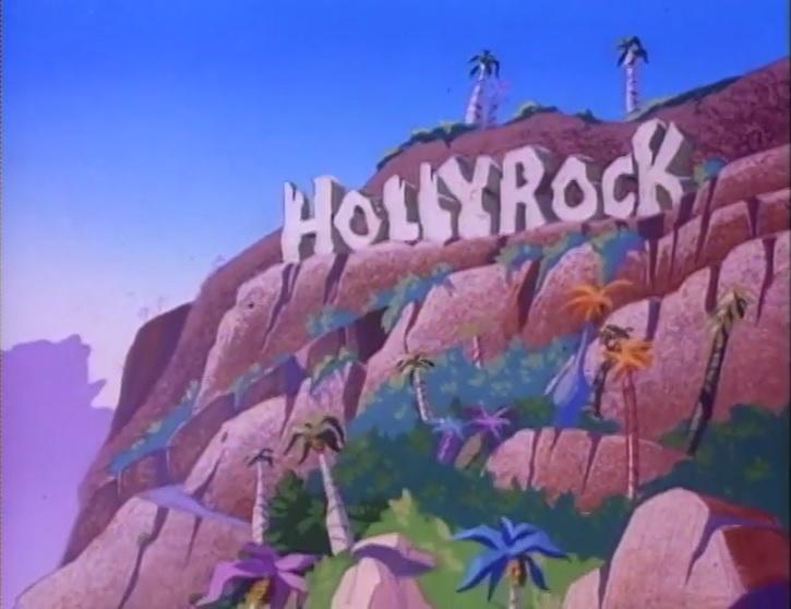 Hollyrock