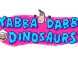 Yabba-Dabba Dinosaurs episode list