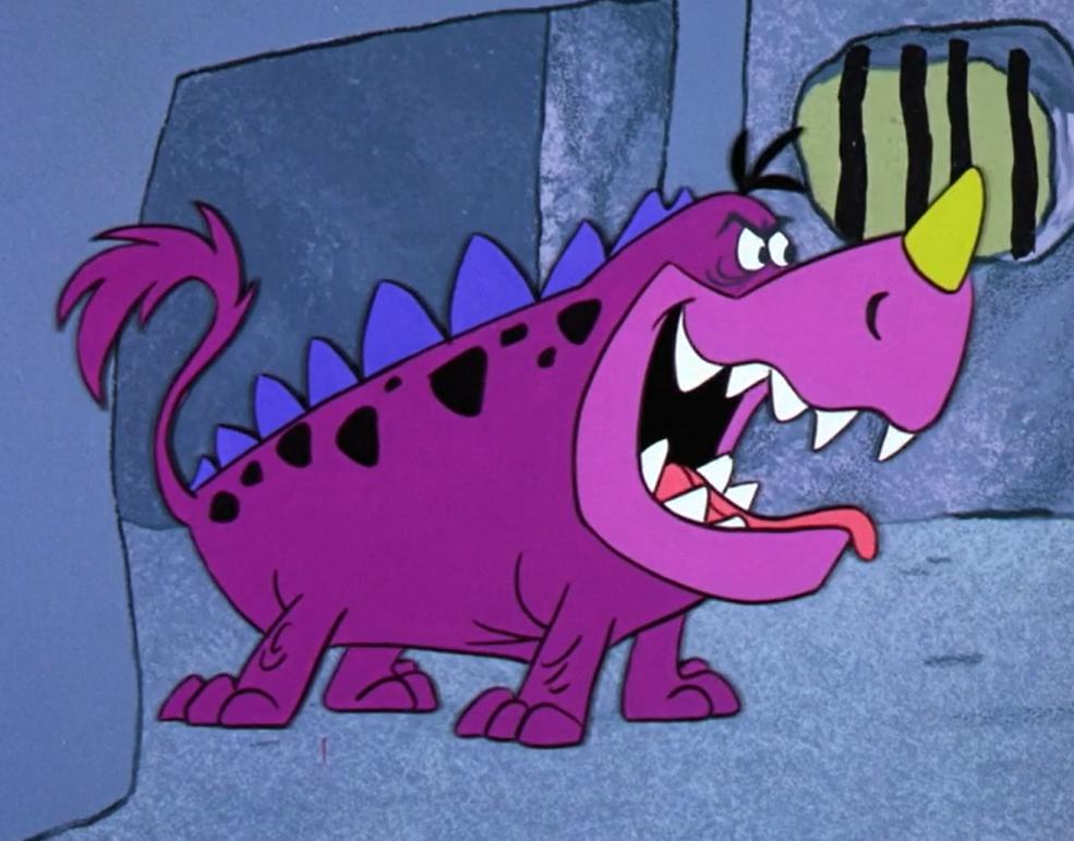 Horrorsaurus
