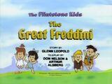 The Great Freddini