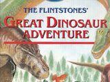 The Flintstones' Great Dinosaur Adventure