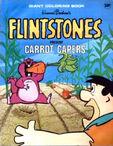 The Flintstones Coloring Book - Carrot Capers