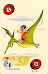 Pteranodon Ed-U-Card