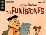 The Flintstones (Gold Key Comics)