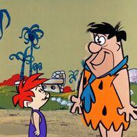 Flintstone episode fred betting arnold st leger betting 2021 mustang