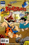 The Flintstones by Archie Comics - Issue 17