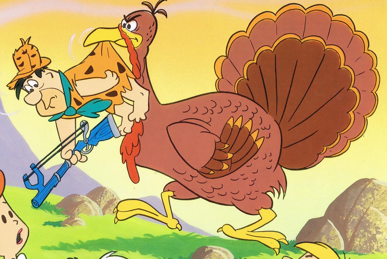Turkeysaurus