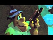 Pensate Amore (Think Love) - The Man Called Flintstone