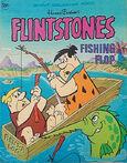 The Flintstones Coloring Book - Fishing Flop