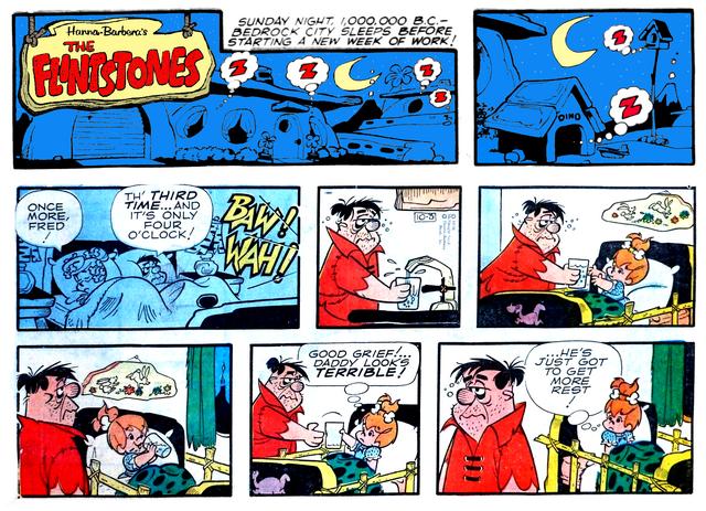 The Flintstones Comic Strip - 10-3-1976.PNG