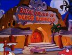 Water Buffalo Lodge from I Yabba-Dabba Do!