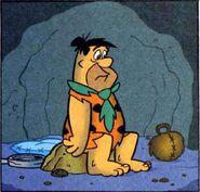 Fred Flintstone - Cave Man