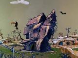 Tombstone Manor