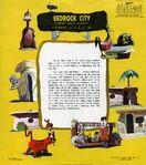 Bedrock City South Dakota - Original Brochure - 1