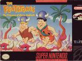The Flintstones - The Treasure of Sierra Madrock