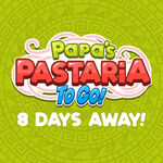 PastariaToGo! - Sneak Peek 3