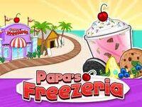 Picture of Papa's Freezeria