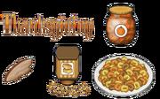 PastariaToGo! - Acción de Gracias Ingredientes.png